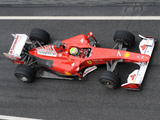 Ferrari F10 2010 wallpapers