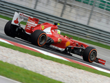 Ferrari F138 2013 wallpapers