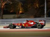 Ferrari F14 T 2014 wallpapers