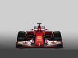 Ferrari SF15-T 2015 wallpapers