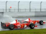 Ferrari Formula 1 wallpapers