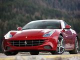 Ferrari FF 2011 images