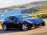 Ferrari FF AU-spec 2012 photos