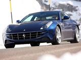Images of Ferrari FF 2011