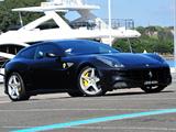 Images of Ferrari FF AU-spec 2012