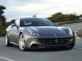 Photos of Ferrari FF 2011