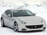Ferrari FF 2011 wallpapers