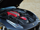 Ferrari FF AU-spec 2012 wallpapers