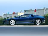 Photos of Ferrari FX 1995