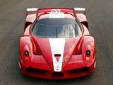 Ferrari FXX 2005 images