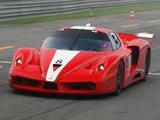 Ferrari FXX 2005 photos