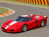 Ferrari FXX 2005 pictures