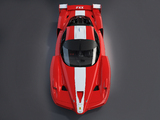 Ferrari FXX 2005 wallpapers