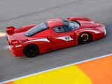 Ferrari FXX Evoluzione 2007–08 photos