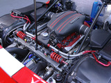 Edo Competition Ferrari FXX 2008 photos