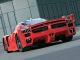 Images of Ferrari FXX 2005