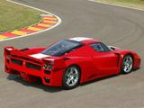 Photos of Ferrari FXX 2005
