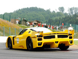 Photos of Ferrari FXX 2005