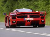 Pictures of Edo Competition Ferrari FXX 2008