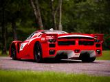 Ferrari FXX Evoluzione 2007–08 wallpapers