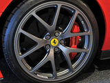 Ferrari 599 GTO 2010–12 pictures