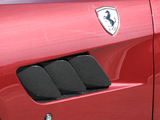 Ferrari GTC4Lusso T 2016 images