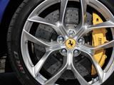 Ferrari GTC4Lusso T 2016 photos