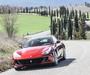 Ferrari GTC4Lusso T 2016 pictures