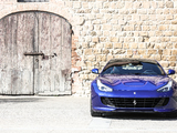 Photos of Ferrari GTC4Lusso T 2016