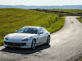 Ferrari GTC4Lusso T 2016 wallpapers