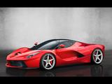 Ferrari LaFerrari 2013 pictures