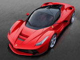 LaFerrari 2013 pictures
