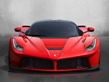 LaFerrari 2013 wallpapers