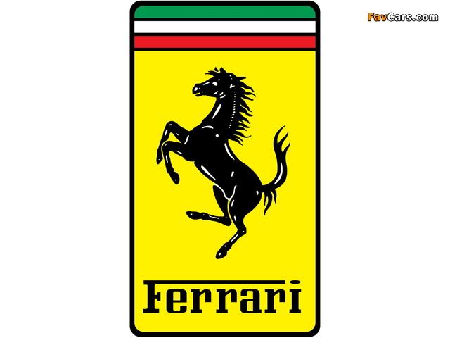 Images of Ferrari (640 x 480)