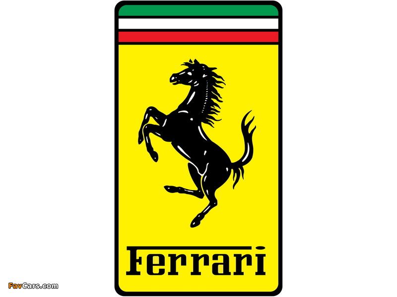 Images of Ferrari (800 x 600)