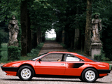 Ferrari Mondial 8 1980–82 photos