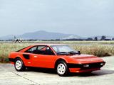 Ferrari Mondial 8 1980–82 wallpapers