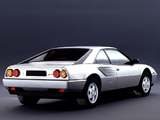 Ferrari Mondial 3.2 Coupe 1985–89 pictures