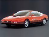 Ferrari Mondial PPG Pace Car 1987 photos