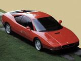 Ferrari Mondial PPG Pace Car 1987 pictures