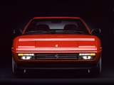 Ferrari Mondial T 1989–93 pictures