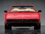 Ferrari Mondial T Cabriolet 1989–93 wallpapers