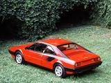 Photos of Ferrari Mondial 8 1980–82