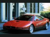 Photos of Ferrari Mondial PPG Pace Car 1987