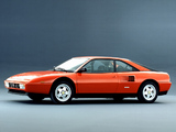Photos of Ferrari Mondial T 1989–93