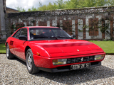 Pictures of Ferrari Mondial T 1989–93