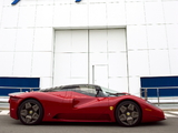 Ferrari P4/5 2006 photos