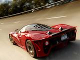 Images of Ferrari P4/5 2006