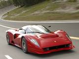 Photos of Ferrari P4/5 2006