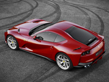 Images of Ferrari 812 Superfast 2017